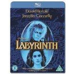 Labyrinth [Blu-ray] [2009] [Region Free]